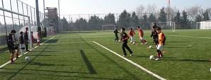 Futbol Okulları Kış Dönemi Kayıtları Devam Ediyor