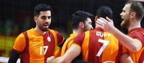 Maça doğru | Galatasaray - Mladost Zagreb