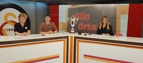 Marina Maljkovic GSTV'nin konuğu oldu