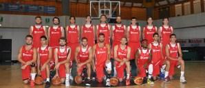 Ergin Ataman Yönetimindeki A Milli Takım EuroBasket 2015'e Hazırlanıyor