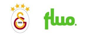 Galatasaray - Fluo sponsorluk anlaşması imza töreni