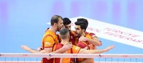 Tokat Belediye Plevne 2-3 Galatasaray