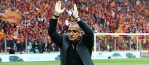 Fatih Terim'in rekor gecesi