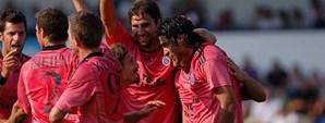 OFK Belgrad 1 - Galatasaray 5