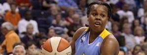 WNBA Günlüğü: Prince Büyüledi