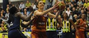 Euroleague Women Çeyrek Final Birinci Maçın Ardından