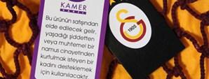 Galatasaray Pazarlama A.Ş KAMER İşbirliği