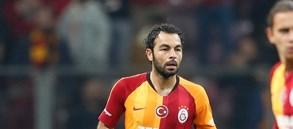 """""""Biz Galatasaray'da asla pes edilmeyeceğini öğrendik"""""""
