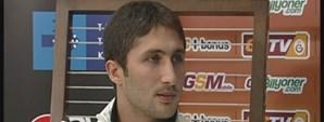 Sabri Sarıoğlu: 3 Kulvarda Da Şampiyonluğun En Büyük Adayıyız