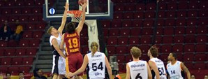 Galatasaray Medical Park 82 - Ratiopharm Ulm 66