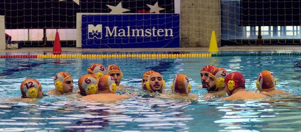 Galatasaray 11-10 Heybeliada