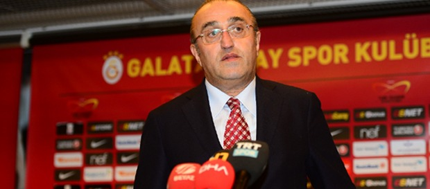 İkinci Başkanımız Abdurrahim Albayrak'tan açıklamalar