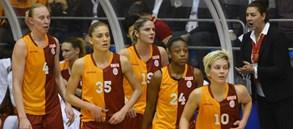 Mersin BŞB. 68–66 Galatasaray