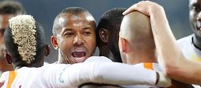 Finaldeyiz | Evkur Yeni Malatyaspor 2 - 5 Galatasaray