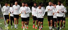 Konyaspor maçı kamp kadrosu