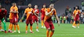 """Halil Dervişoğlu: """"Takım olarak savaştık ve inanılmaz performans sergiledik"""""""