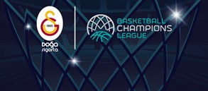 Basketball Champions League'de rakiplerimiz belli oluyor