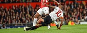 Manchester United Maçı Medya Programı