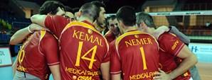 Maça Doğru: Galatasaray - Ziraat Bankası