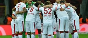 Maça Doğru: Galatasaray – Torku Konyaspor