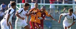 Galatasaray 2 - FC Kleve 2