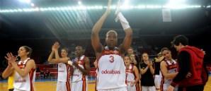 Galatasaray Odeabank 79 - Abdullah Gül Üniversitesi 64