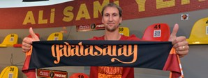Kamil Baranek Galatasaray FXTCR'de