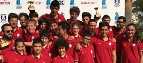 Optimist Laser Sınıfları Federasyon Kupası Yelken Yarışları Tamamlandı