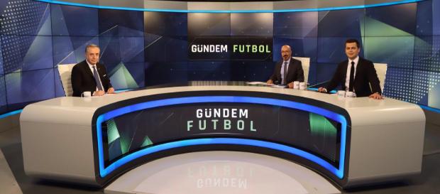Başkanımız Mustafa Cengiz TRT Spor'a konuk oldu