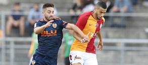 Galatasaray 1–2 Valencia