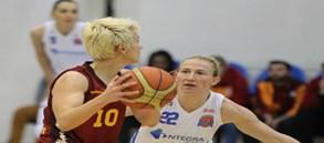 Basketbolu Geliştirenler Derneği 53-82 Galatasaray