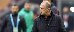 Teknik Direktörümüz Fatih Terim'den maç sonu açıklamalar
