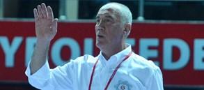 Nedim Özbey: Hedefimiz Balkan Kupası'nı Kazanmak