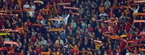 Ali Sami Yen'de Son Maçımızın Biletleri Satışta