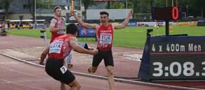 Avrupa U20 Şampiyonası'na Türkiye damgası