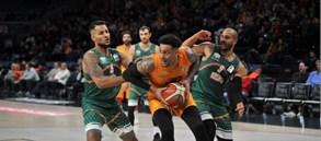 Galatasaray 86 - 76 Banvit