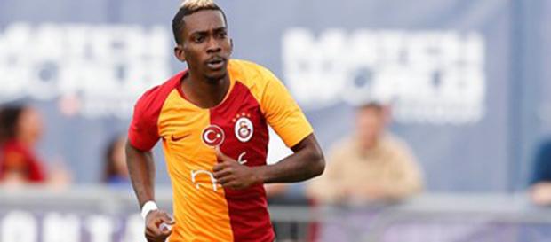 Henry Onyekuru Galatasaray Dergisi'ne Konuştu