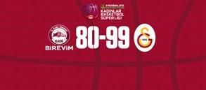 Birevim Elazığ İl Özel İdare 80-99 Galatasaray