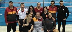Masterlar Türkiye Kış Şampiyonası tamamlandı
