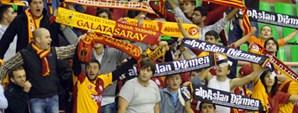 Ali Sami Yen Stadı'na Üç Otobüs Kalkacak