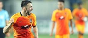 Halil Dervişoğlu'ndan maç sonrası açıklamalar