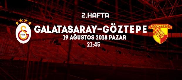Göztepe maçı biletleri satışta