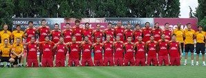 Galatasaray Sahaya İndi