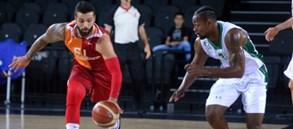 Darüşşafaka Basketbol 78–57 Galatasaray Odeabank