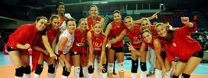 Dinamo Romprest Bükreş 1 - 3 Galatasaray Daikin