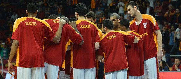 Yarı Finaldeki Rakibimiz Fenerbahçe