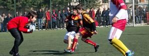 Galatasaray Futbol Okulları 2011 Taraması Yapıldı