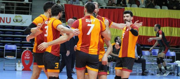 Arhavi Belediye 1-3 Galatasaray