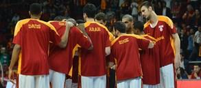 Maça Doğru: Galatasaray Odeabank – Fenerbahçe