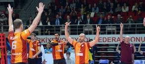"""""""Tüm Galatasaraylılara armağan olsun"""""""